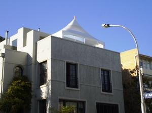 Marquee Petio House