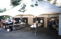 Marquee Hire Peterborough