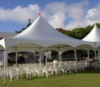 Rectangular Marquee Tentd