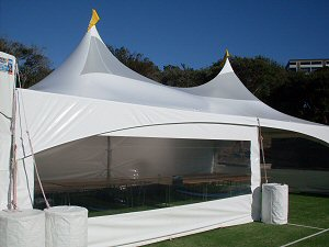 Matrix TSpan™ Tents