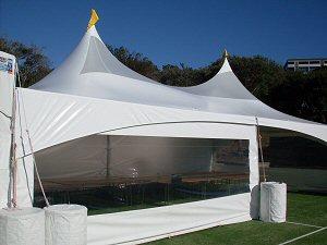 Matrix TSpan™ Tents