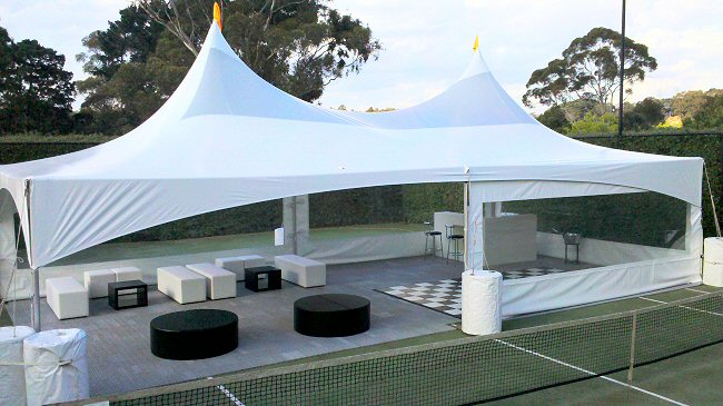 Marquee Matrix Tents