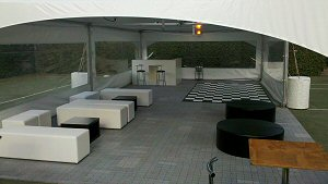 Matrix Tents for Hire