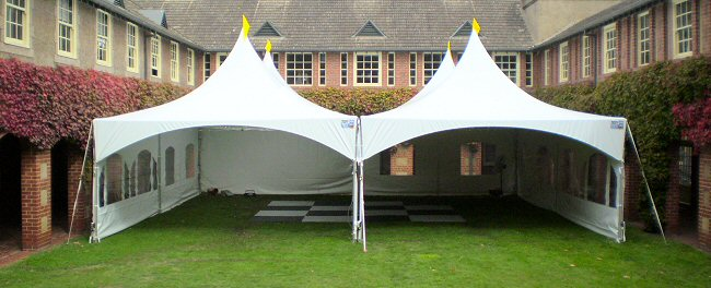 Party Tents Wedding