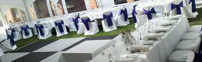 Bedfordshire Wedding Venus