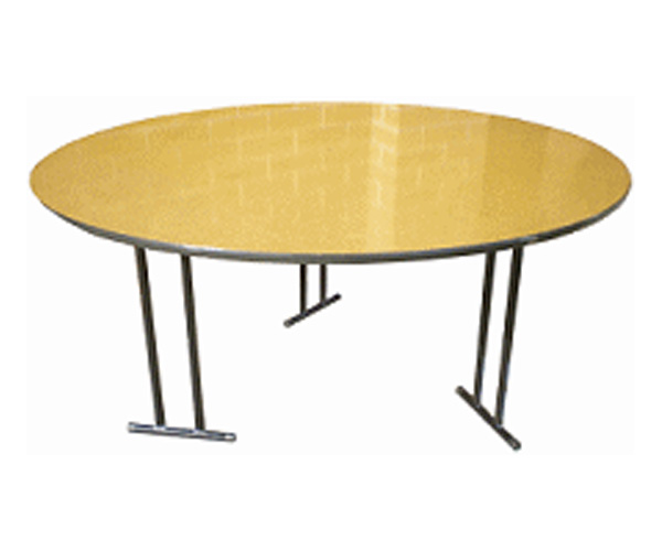 Tables having a party for 5ft coffee tables
