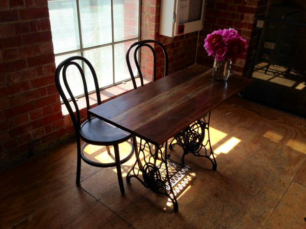 Bentwood Chair Hire Melbourne _02