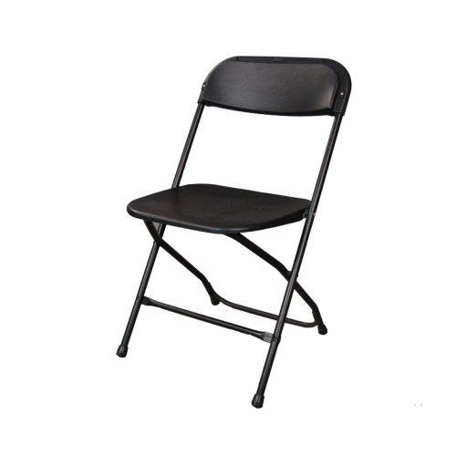 Black-Folding-Chair-Hire