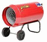 Blower heater2