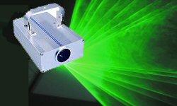 Disco-Laser