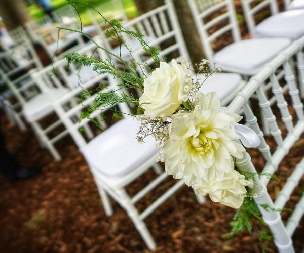 Tiffany Chair Hire Melbourne