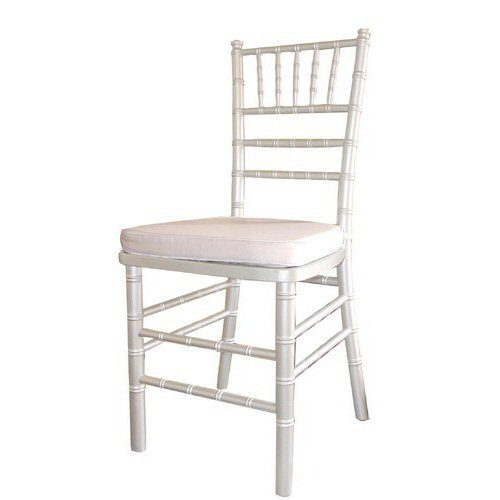 Tiffany chair Hire Melbourne White