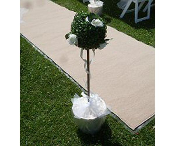 Wedding Topairy