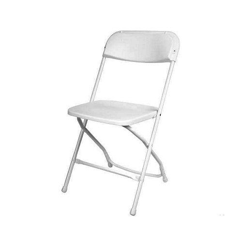 White-Folding-Chair-Hire