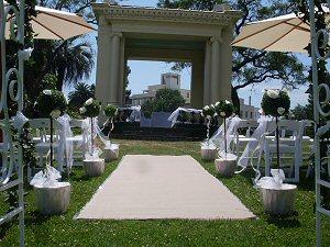 Wedding Decoration Accessories