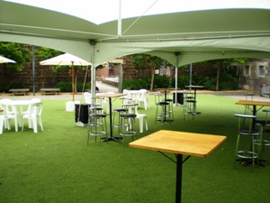 Marquees Hire for Party