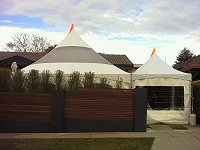 Instant Marquees Hire