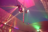 Disco Marquee Light