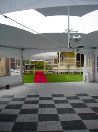 Matrix Marquee Party Tents