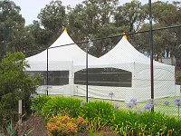 Wedding Marquee Hex