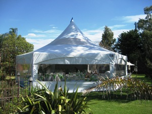 Medstead Marquees