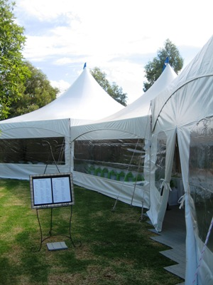 Medstead Marquees Hex