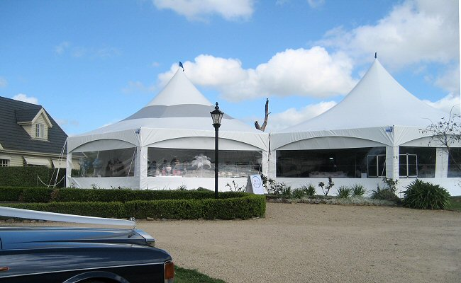Matrix party & Event Tents