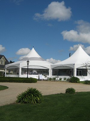 Matrix Wedding Event Tents