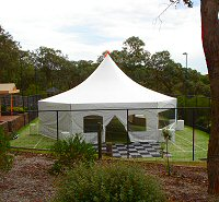 Marquee Tents Manufacturer