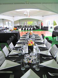 Matrix Tents & Marquees