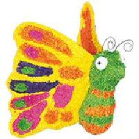 pinButterfly