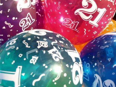 print balloons
