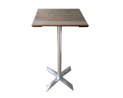 rustic bar table5