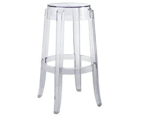 Crystal Bar Stool Hire