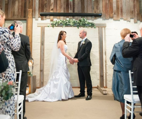 rustic timber arch hire _03